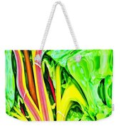 The Energy Within Weekender Tote Bag