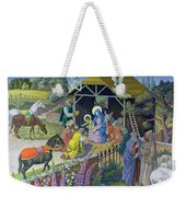 The Epiphany, 1987 Weekender Tote Bag