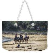 The Equestrians   Weekender Tote Bag