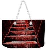 The Escalator Weekender Tote Bag