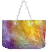 The Escape From Heaven Weekender Tote Bag