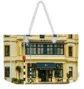 The Esplanade Hotel Auckland Weekender Tote Bag