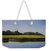 The Essex Marsh Weekender Tote Bag