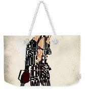 The Evil Dead - Bruce Campbell Weekender Tote Bag