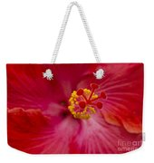 The Expression Of Love Weekender Tote Bag