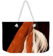 The Eye Of Lower Antelope Canyon Weekender Tote Bag