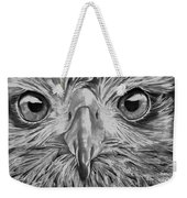 The Eyes Are On You Weekender Tote Bag