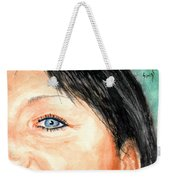 The Eyes Have It - Tami Weekender Tote Bag