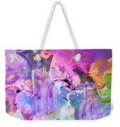 The Fairy Garden  Weekender Tote Bag