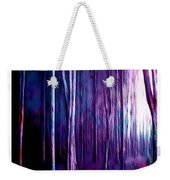 The Fairy Tale Forest Weekender Tote Bag