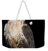 The Falcon Weekender Tote Bag