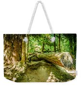 The Fallen Collection 10 Weekender Tote Bag