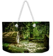 The Fallen Collection 13 Weekender Tote Bag