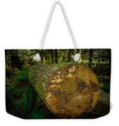 The Fallen Collection 6 Weekender Tote Bag