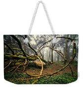 The Fallen Tree II Weekender Tote Bag