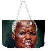 The Family Head Petrus Weekender Tote Bag