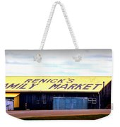 The Family Market Weekender Tote Bag