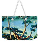 The Family Tree Weekender Tote Bag