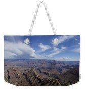 The Famous Grand Canyon Weekender Tote Bag