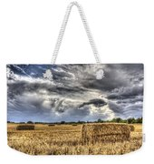 The Farm In The Summer Weekender Tote Bag