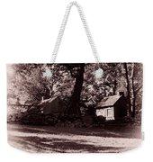 The Farm Bristol Rhode Island Weekender Tote Bag
