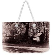 The Farm Bristol Rhode Island Weekender Tote Bag