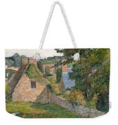 The Field Of Derout-lollichon Weekender Tote Bag