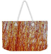 The Fields Are Ripe ... Weekender Tote Bag