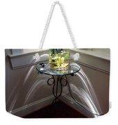 The Fishbowl Weekender Tote Bag