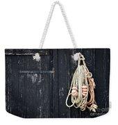 The Fisherman's House Weekender Tote Bag