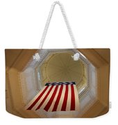 The Flag - Maryland State House Weekender Tote Bag