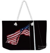 The Flag Of 1801 Weekender Tote Bag