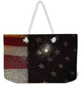 The Flag Was Still There Weekender Tote Bag
