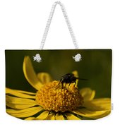 The Fly Weekender Tote Bag