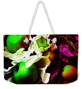 The Forbidden Fruit II Weekender Tote Bag