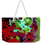 The Forbidden Fruit Weekender Tote Bag