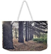 The Forest Of A Thousand Stories Weekender Tote Bag