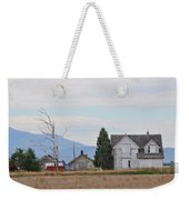 The Forgotten Home Weekender Tote Bag