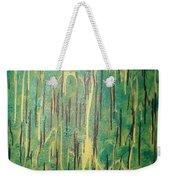 The Forrest Weekender Tote Bag