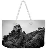 The Fortress Weekender Tote Bag