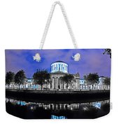 The Four Courts 5 - Dublin Ireland Weekender Tote Bag