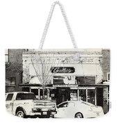 The Frame Gallery Weekender Tote Bag