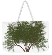 The French Tamarisk Tree Weekender Tote Bag