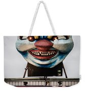 The Funhouse Weekender Tote Bag