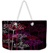 The Garden Of Your Mind 3 Weekender Tote Bag