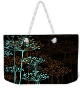 The Garden Of Your Mind 4 Weekender Tote Bag