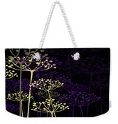 The Garden Of Your Mind 5 Weekender Tote Bag