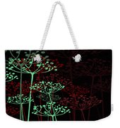The Garden Of Your Mind 6 Weekender Tote Bag