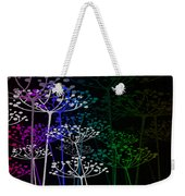 The Garden Of Your Mind Rainbow 1 Weekender Tote Bag