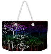 The Garden Of Your Mind Rainbow 2 Weekender Tote Bag
